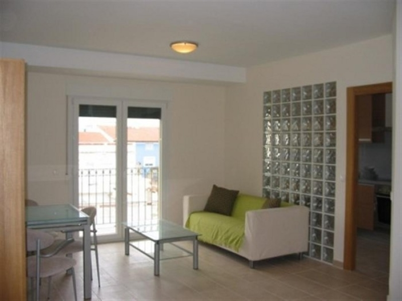 Appartement à vendre à La Xara La Xara Costa Blanca Espagne