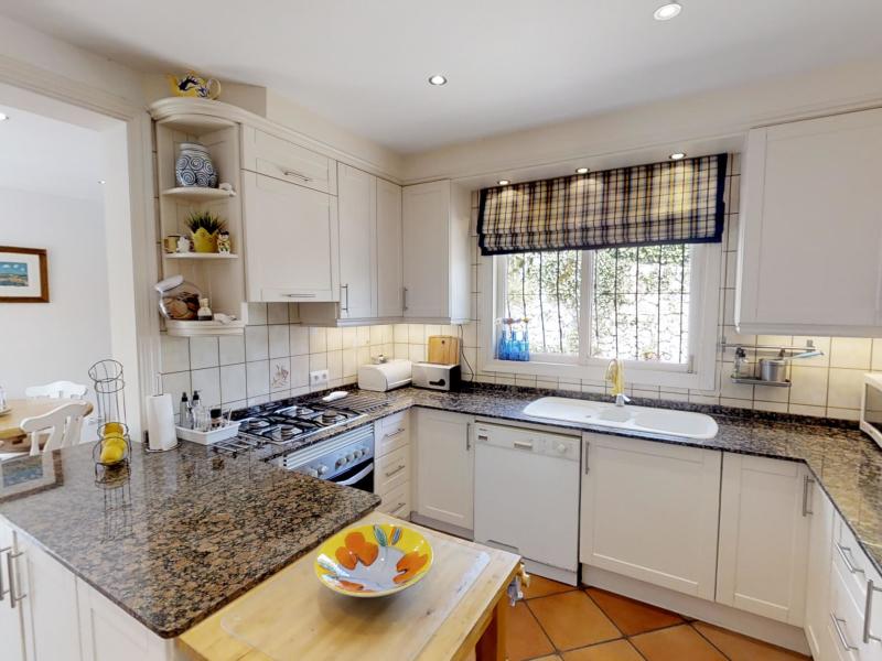 Achetez une superbe villa à Javea Adsubia