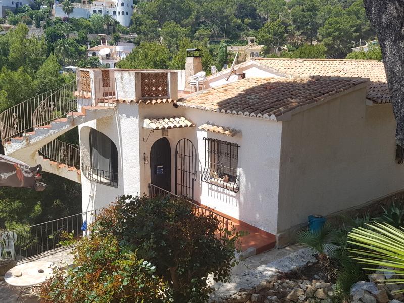 Superbe Villa à vendre Balcon al Mar