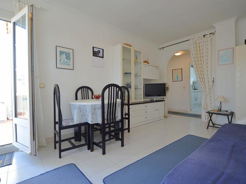 Appartement avec une chambre à vendre à Javea - Arenal