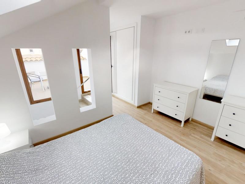 Duplex de 3 chambres dans la vieille ville de Javea