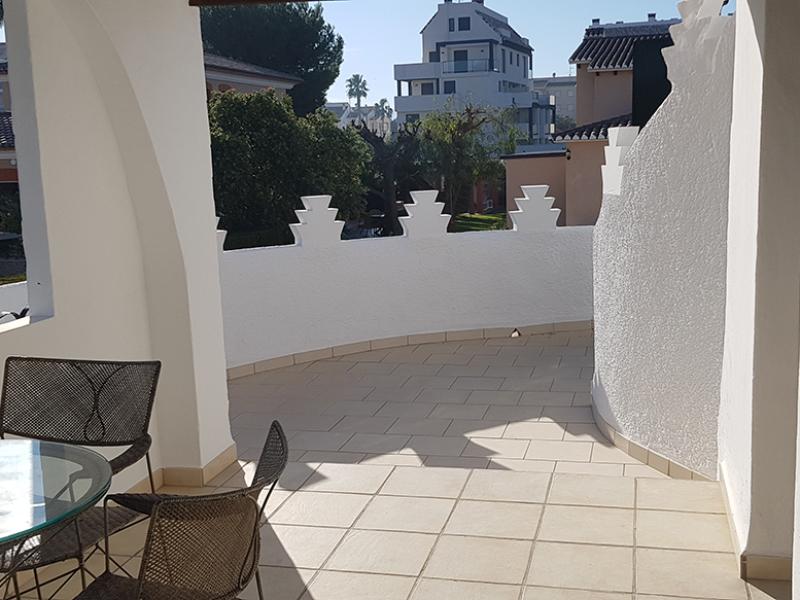 Grande villa très proche de la plage de Denia