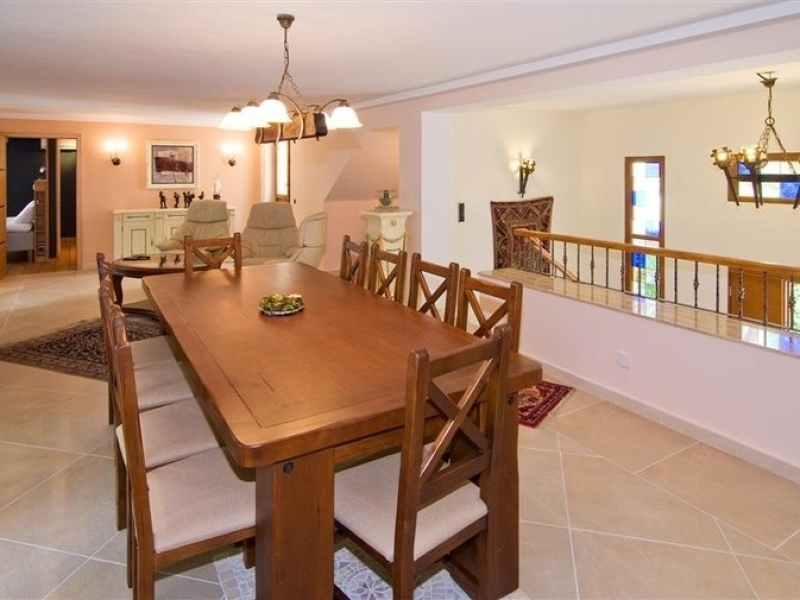 Villa de luxe à vendre à Javea (Espagne) dans le quartier de Toscal
