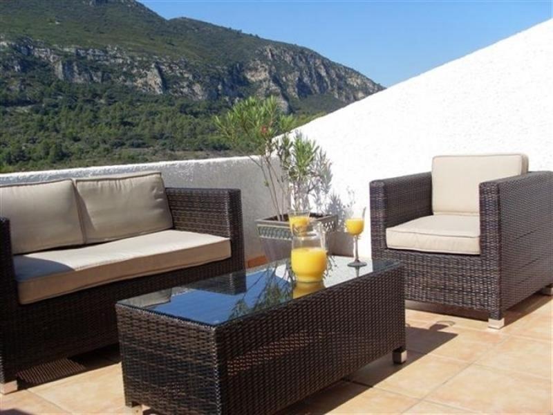 Villa à vendre à Gandia Costa Blanca Espagne