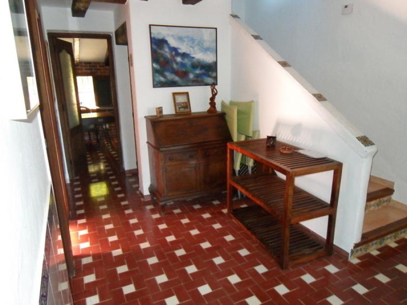 Finca rustique à vendre à Javea Cap Marti sur la Costa Blanca, Espagne
