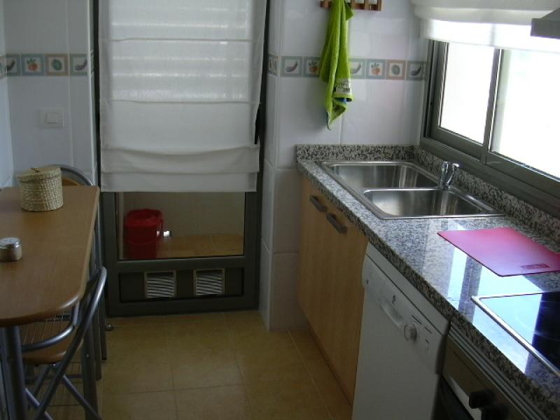 Appartement à vendre à Denia Els Poblets Costa Blanca, Espagne