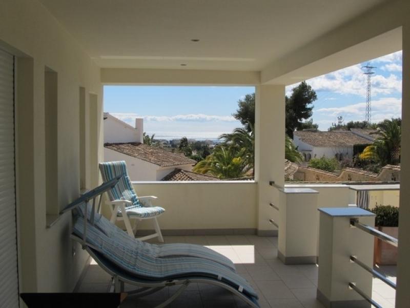 Appartement à vendre à Moraira Sol Park Costa Blanca, Espagne