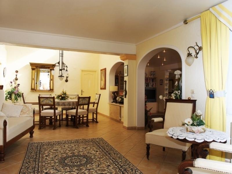 Villa à vendre superbe vue à Javea Montgó Costa Blanca, Espagne