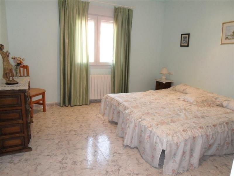Villa à Javea avec vue mer imprenable