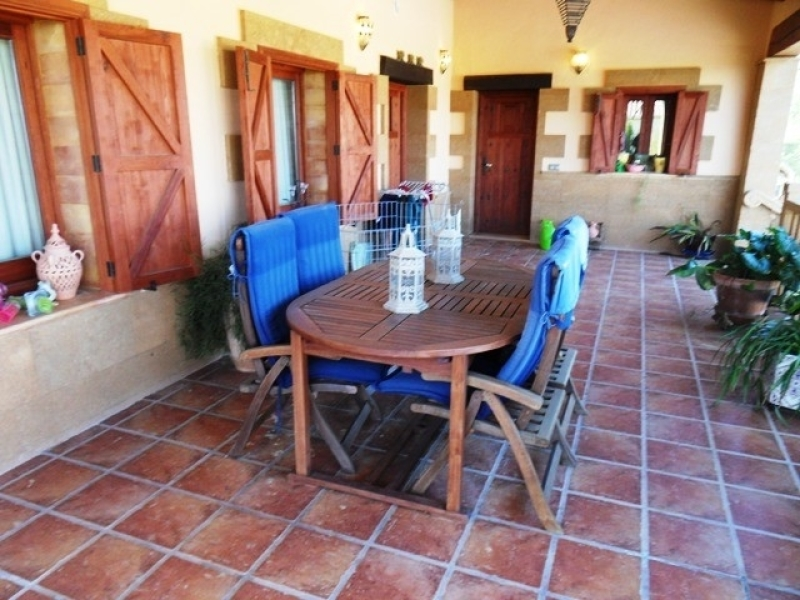 Vente villa de six pièces à Javea Piver Costa Blanca, Espagne