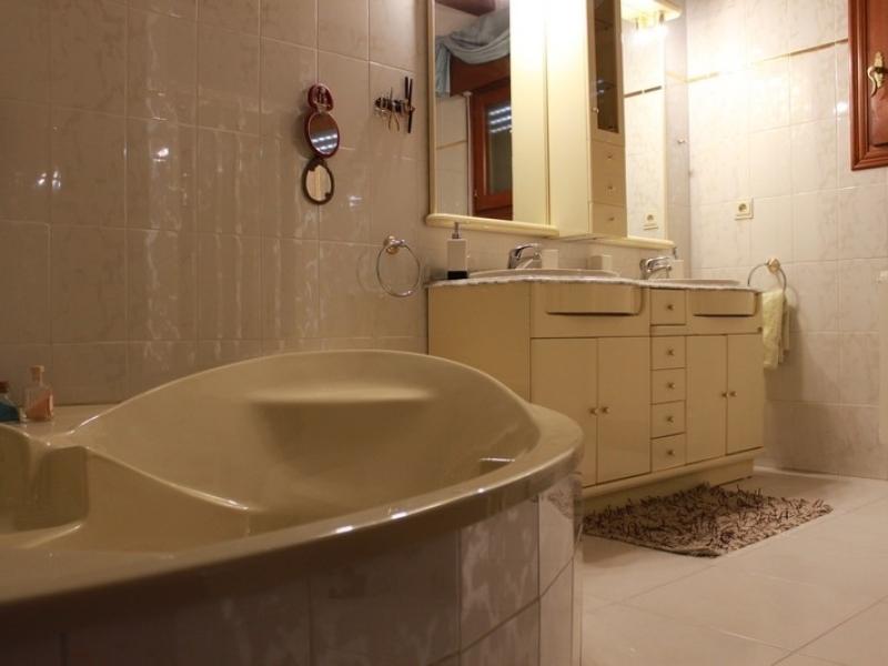 Villa à vendre à Benitachell Cumbre del Sol Costa Blanca, Espagne