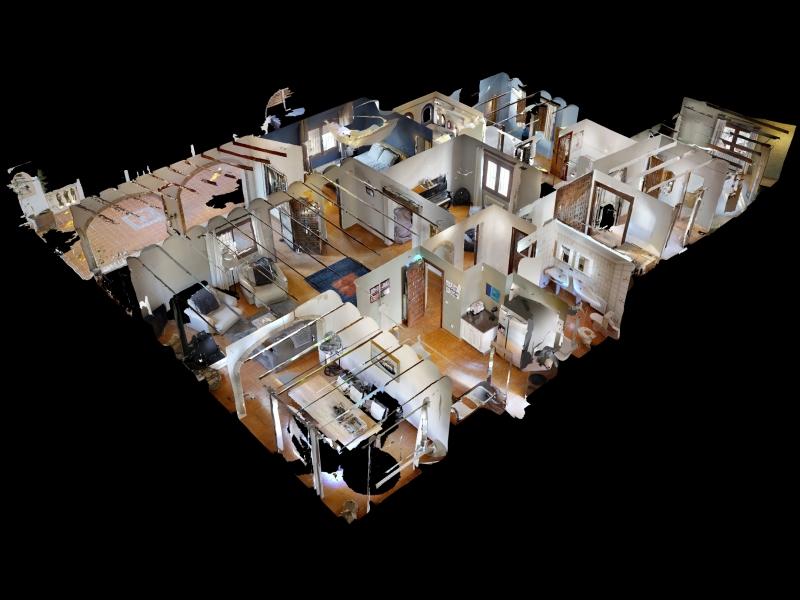 Une villa au style moderne à vendre ou à louer sur Montgo Javea
