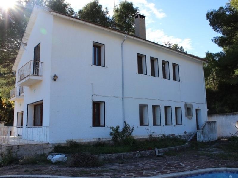 Ancien Hôtel de campagne sur la Costa Blanca, Espagne