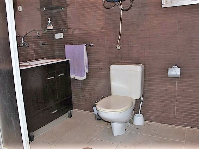Appartement avec espace, 3 chambres à vendre à Gata de Gorgos sur la Costa Blanca, Espagne