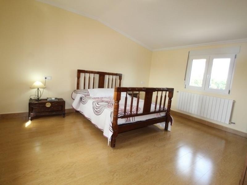 Villa à vendre à Javea Montgo - Toscal Costa Blanca, Espagne