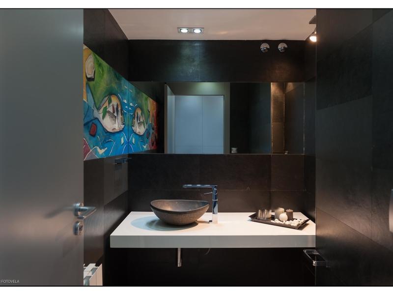 Appartement penthouse exceptionnel à Denia