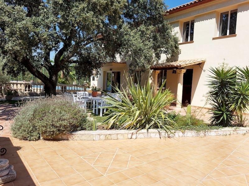 Superbe propriété de luxe à vendre à Vall de Gallinera