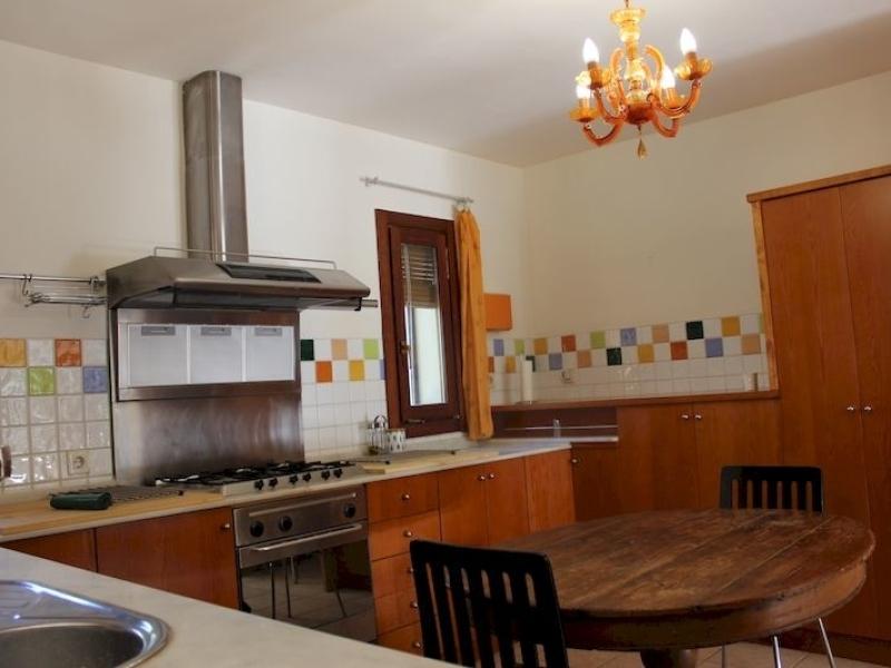 Gran villa distintiva en venta en Denia